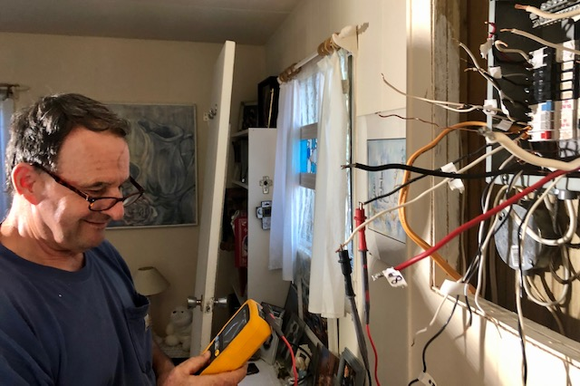 Wiring And Installation